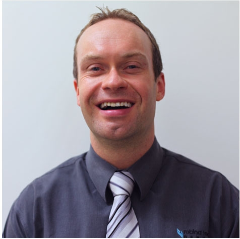 Dr Alistair Henry, Dentist at Robina Town Dental
