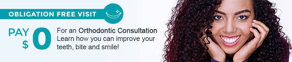 Complimentary Orthodontic Consultation