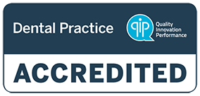 QIP Accredited Dentist