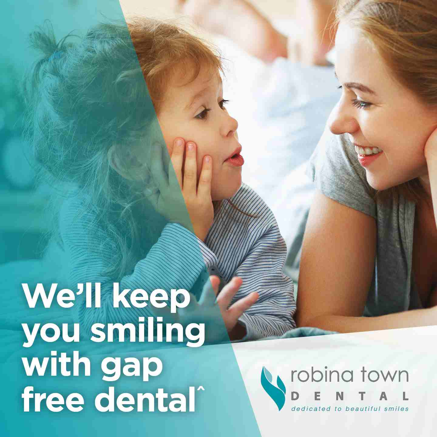 Robina Town Dental Bupa Members First