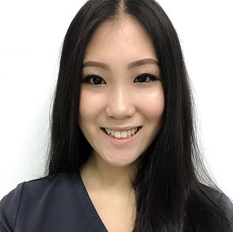 Dr Shannon Sia, Dentist at Robina Town Dental