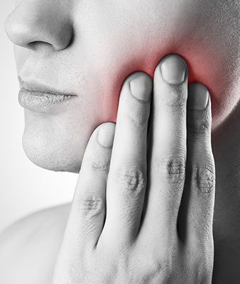 TMJ treatment available at Robina Dental Town